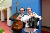 Carlos Mejía Godoy y Juan Solórzano honran el son nica