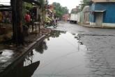 Empieza a llover en varias partes de Nicaragua
