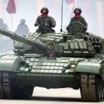 20 tanques rusos ya fueron enviados a Nicaragua, asegura publicación