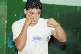 """José """"Quiebra Jícara"""" Alfaro peleará ante Pedro Campa"""