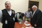 Casi 30 mil trabajadores despedidos del Estado en la administración Ortega