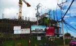 La construcción costarricense, área que absorbe mano de obra originaria de Nicaragua, espera un año estable en 2016; pero lel dinamismo es incomparable al boom que el sector gozaba hasta la crisis de 2008. LA PRENSA/J.Bravo