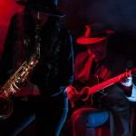 Músicos celebranel Día Internacional de Jazz en honor a la tierra