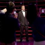 DiCaprio tienen su holograma en Tokio