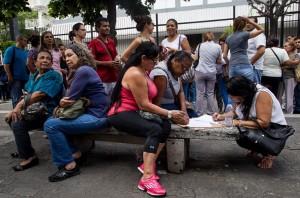 Firmas venezuela EFE 2