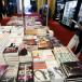 Feria del Libro de Buenos Aires homenajea a Dostoievski y Rosalía De Castro