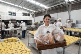 Pan con sabor a éxito e innovación