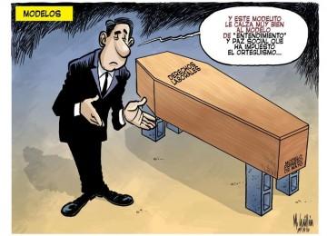 Caricatura 29/4/2016