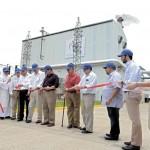 Planta Green Power entra al sistema con 38 megavatios