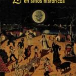 Presentan libro de espantos en sitios históricos de Granada