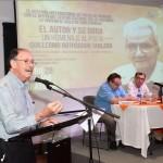 Labor educativa y literaria de Guillermo Rothschuh Tablada enaltecida por escritores