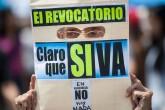 ¿Qué sigue luego de las firmas en contra de Nicolás Maduro?