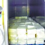 Nicas pagan más por el queso que producen