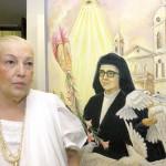 Vida de sor María Romero en canal EWTN
