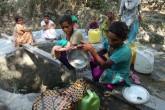 Gobierno de India prohibe cocinar de día por ola de calor