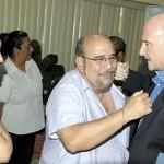 """Tanques rusos """"contra narcos"""" en Nicaragua"""