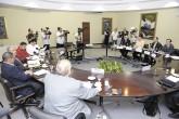 FMI conversó con Albanisa