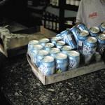 Falta de materia prima deja a Venezuela sin cervezas