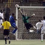 Sub-20 de Honduras doblega a Nicaragua en último amistoso