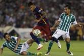 Barsa gana y recupera el liderato de la Liga española
