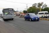 Ya abrieron circulación vial en Pista Solidaridad de Managua