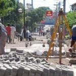 En Filipinas los trabajadores demandan mejores programas laborales. LA PRENSA/EFE