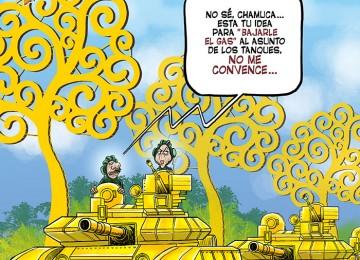 El Azote semanal – 01.05.2016