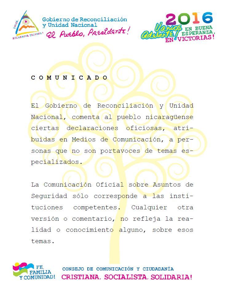COMUNICADO TANQUES RUSOS 1