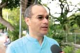Policía expulsa a periodistas de LA PRENSA