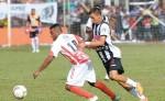 Samuel Wilson es el segundo jugador que más goles le hace al Diriangén con 10. LA PRENSA/Jader Flores