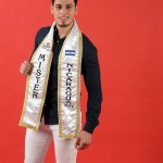 Mister Nicaragua 2014 rumbo a Perú