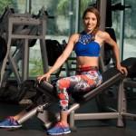 La revista Nosotras te invita a ponerte en forma