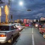 Nadie explica de los semáforos inteligentes de Managua