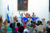 A concejales del PLI no los toman en cuenta en Alcaldía de Managua