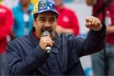 Maduro ordena a sus seguidores tomar industrias cerradas
