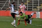 Real Estelí capitaliza los errores y deja herido al Diriangén en la semifinal del Clausura