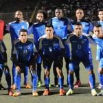 Selección de Futbol anuncia amistoso contra Guatemala en julio