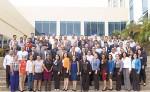 La convención se realizó mediante la creación de un evento anual en conmemoración al Día de la Ciencia y la Tecnología. LA PRENSA /CORTESÍA