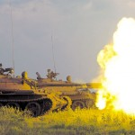 "Obispo Álvarez: Compra de los tanques es ""obsoleta"""
