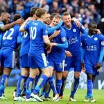 Leicester toca el cielo en la Premier League