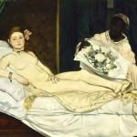 Olympia de Manet cambia París por el Museo Pushkin, de Rusia
