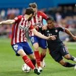 Atlético por la gesta ante el Bayern en la vuelta de semifinal de Champions
