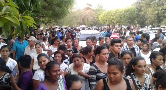 Urge delimitar zonas de riesgo en Paso Caballos