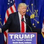 Donald Trump. LAPRENSA/EFE/TANNEN MAURY
