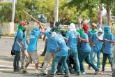 """""""La gente tiene miedo al Estado de Nicaragua"""""""