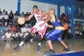 La Selección Nacional de baloncesto de Nicaragua sin dinero y sin esperanzas