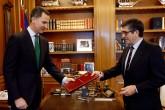 España celebrará nuevas elecciones legislativas en junio
