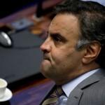 El senador de oposición brasileña Aecio Neves. LA PRENSA/EFE