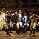 El musical Hamilton arrasa con 16 nominaciones a los premios Tony