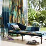 Dele un toque natural a su hogar con el estilo tropical